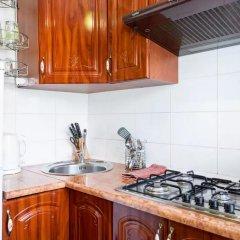 Апартаменты Apartments в номере