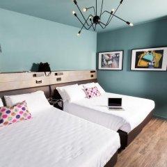 Globus Urban Hotel 4* Стандартный номер с различными типами кроватей фото 2