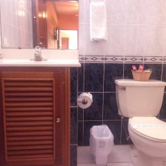 Hotel Casa La Cumbre Стандартный номер фото 9