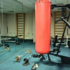 Olymp Hotel фитнесс-зал