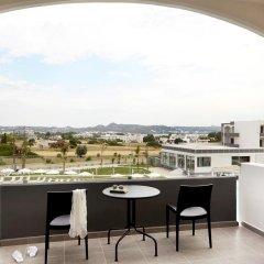 Отель Evita Resort - All Inclusive 4* Стандартный номер с различными типами кроватей фото 2