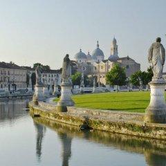 Отель Alle Piazze Италия, Падуя - отзывы, цены и фото номеров - забронировать отель Alle Piazze онлайн приотельная территория
