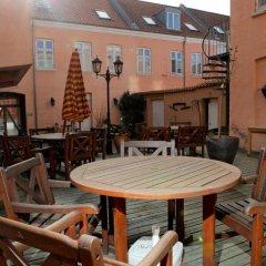 Hotel Postgaarden балкон
