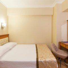 Отель Prestige 3* Номер категории Эконом фото 5