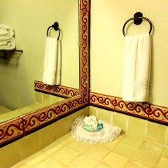 Отель Hacienda Bajamar 3* Стандартный номер с различными типами кроватей фото 7
