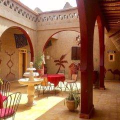 Отель Merzouga Riad and Bivouac Excursion Марокко, Мерзуга - отзывы, цены и фото номеров - забронировать отель Merzouga Riad and Bivouac Excursion онлайн фото 3