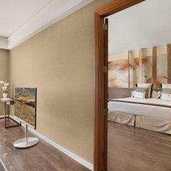 Pure Salt Port Adriano Hotel & SPA - Adults Only 5* Люкс с различными типами кроватей фото 6