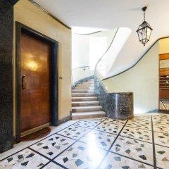 Отель Dimora Santa Giuliana Италия, Рим - отзывы, цены и фото номеров - забронировать отель Dimora Santa Giuliana онлайн интерьер отеля фото 2