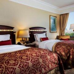 Отель The Ritz-Carlton, Istanbul комната для гостей фото 5