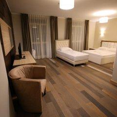 Germany Hotel 4* Стандартный номер фото 5