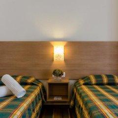 Hotel Flamingo 3* Стандартный номер разные типы кроватей фото 8