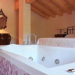 Отель Posada el Campo Улучшенный номер с различными типами кроватей фото 5