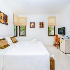 Отель Baan Phu Chalong комната для гостей