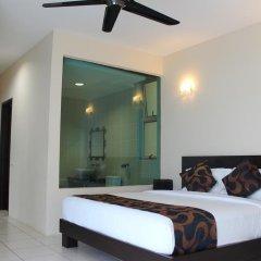 Отель Cinta Sayang Resort 4* Люкс повышенной комфортности с различными типами кроватей фото 8