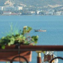 Hanedan Otel Турция, Фоча - отзывы, цены и фото номеров - забронировать отель Hanedan Otel онлайн балкон