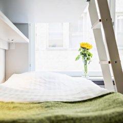 STF Göteborg City Hotel 2* Стандартный номер с различными типами кроватей фото 3