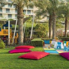 Radisson Blu Hotel, Abu Dhabi Yas Island детские мероприятия