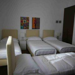 Отель La casa di Mango e Pistacchio Стандартный номер с различными типами кроватей фото 6