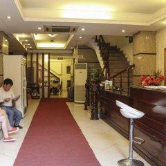 Отель A25 – Luong Ngoc Quyen Ханой гостиничный бар