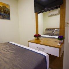 Отель Papatya Apart Апартаменты фото 12