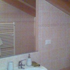 Отель B&B By Max Италия, Монтегротто-Терме - отзывы, цены и фото номеров - забронировать отель B&B By Max онлайн ванная фото 2
