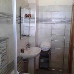 Отель B&B Domus Tiberio Пиццо ванная