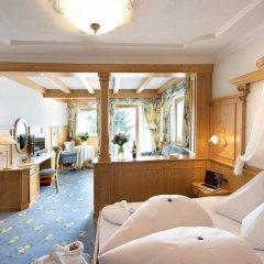Hotel Sonnbichl Тироло спа