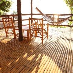 Отель Moondance Magic View Bungalow 2* Бунгало с различными типами кроватей фото 48