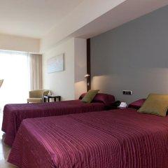 Expo Hotel Barcelona 4* Стандартный номер с различными типами кроватей фото 37