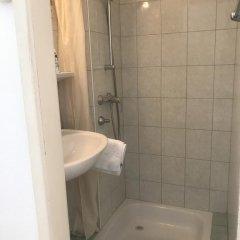 Hotel Pension Astra ванная фото 2