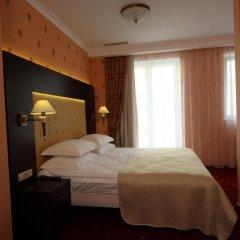 Гостиница Делис 3* Улучшенный люкс с различными типами кроватей фото 12