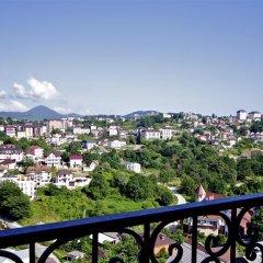 Гостиница Blagoe ApartHotel балкон