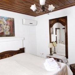 Collage House Hotel Стандартный номер с различными типами кроватей фото 7