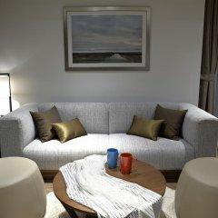 Ocloud Hotel Gangnam 3* Люкс с различными типами кроватей фото 2