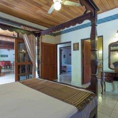 Отель Bliss Villa Шри-Ланка, Берувела - отзывы, цены и фото номеров - забронировать отель Bliss Villa онлайн удобства в номере