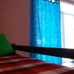 Hostel Panamas комната для гостей фото 4