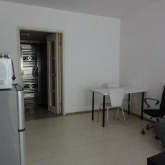 Апартаменты Homehunter Short Term Apartment Студия с различными типами кроватей фото 36