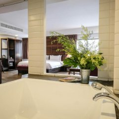 Nanda Heritage Hotel 3* Люкс с различными типами кроватей фото 4