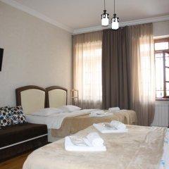 Отель Guest House Lusi комната для гостей фото 11