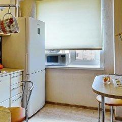 Апартаменты Apartments on Chernishevskogo в номере