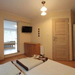 Отель Willa Limba Косцелиско комната для гостей фото 5
