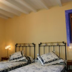 Отель Posada El Hidalgo комната для гостей фото 2