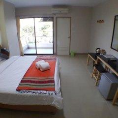 CK2 Hotel 3* Улучшенный номер с различными типами кроватей фото 4