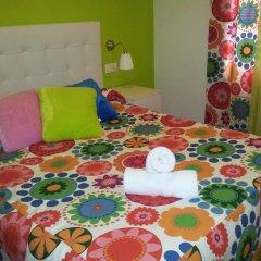 Отель Nest Style Granada 3* Апартаменты с различными типами кроватей