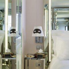 Отель Palazzina Grassi 5* Улучшенный номер