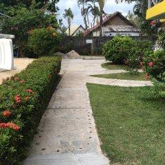 Отель Lanta Garden Home 3* Стандартный номер фото 22