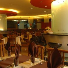 I145 Hotel гостиничный бар