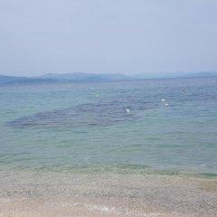 Отель Corfu Dream Village пляж