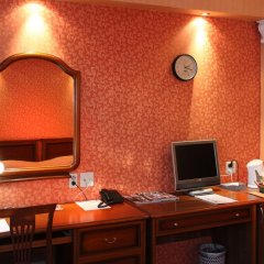 Мини-Отель Глория 3* Полулюкс фото 4