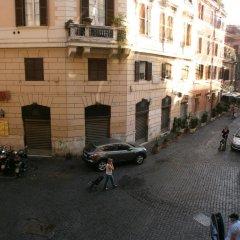 Отель Trastevere Imperial Suites парковка